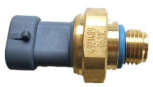 [Hot Item] Fuel Rail Pressure Sensor 4921489 for M11 L10