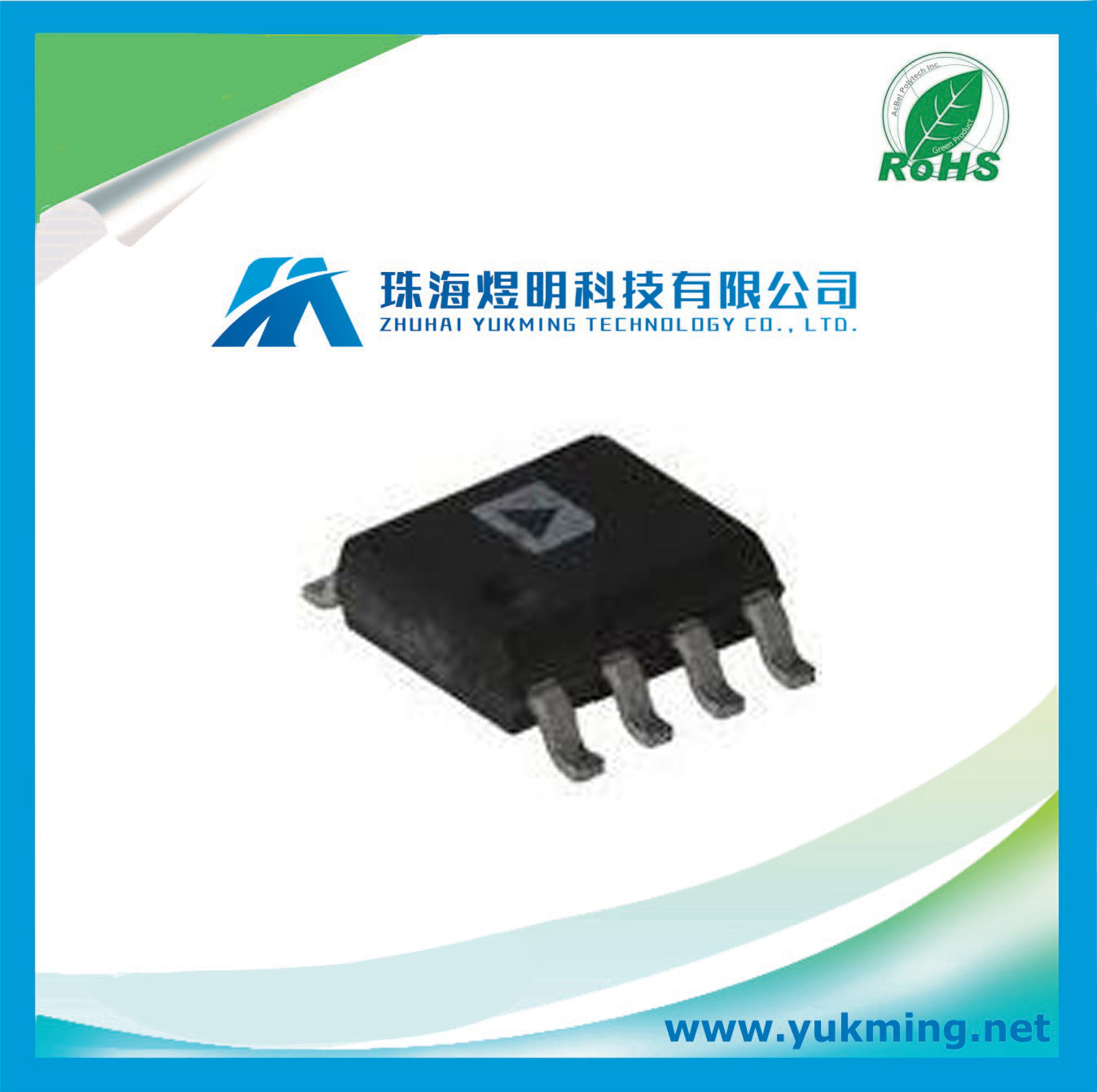 China Integrated Circuit Adp3303arz 5 Of Linear Voltage Regulators Circuits Ic