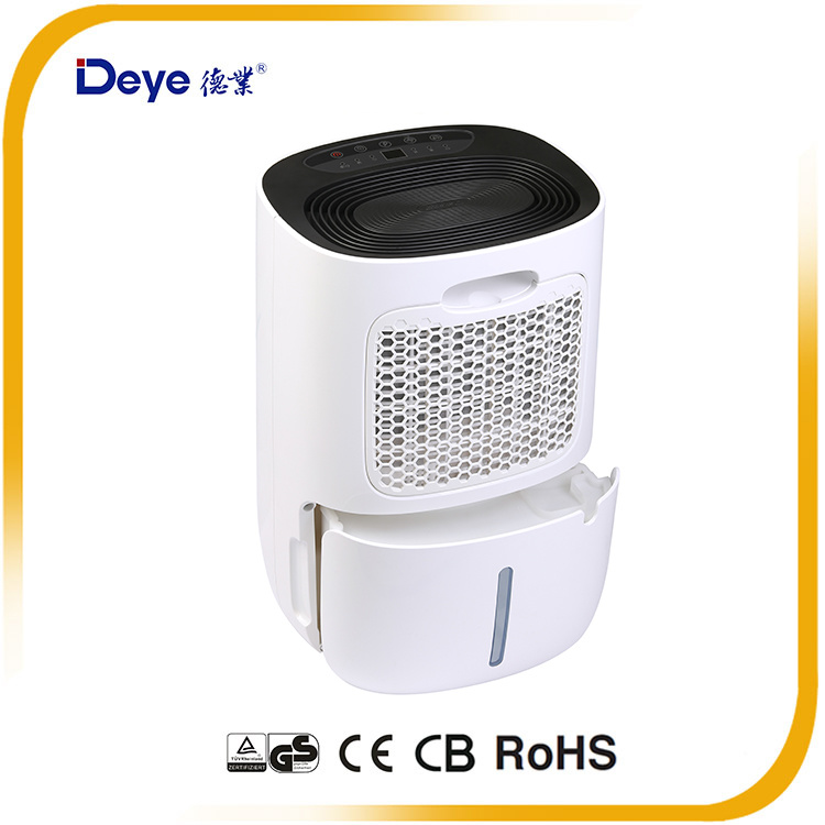 Lowest Noise Level Home Dehumidifier pictures & photos