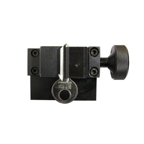 black house key. Hot Sale Single Sided Standard Adaptors For Sec-E9 Key Cutting Machine House Keys Black