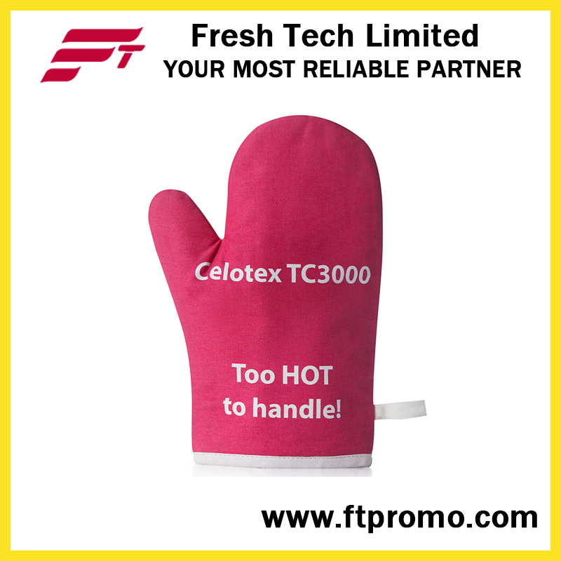 China Promotional Heated Proof Glove with Your Logo