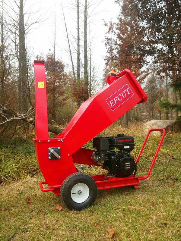 2016 Tree Shredder Chipper pictures & photos