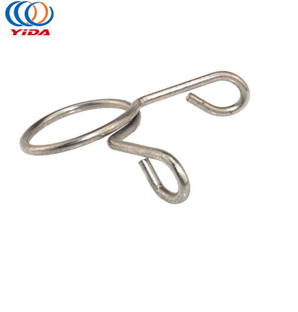 China Wholesale Bending Wire Forming Metal Spring Clip for Frames ...