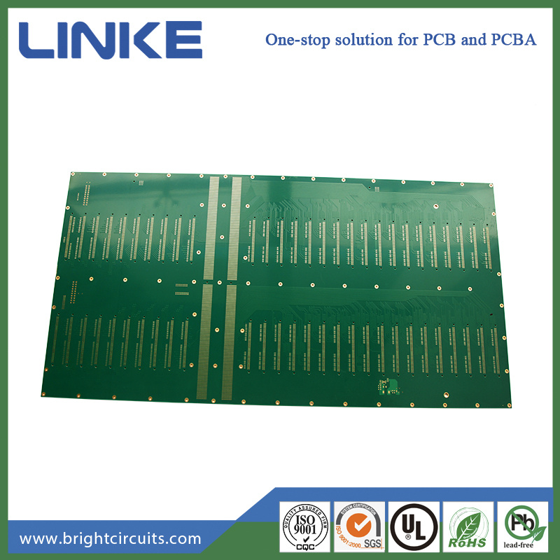 [Hot Item] Immersion Gold Mobile Phone PCB Express Multilayer Circuit Board  Manufacturing with Low Cost