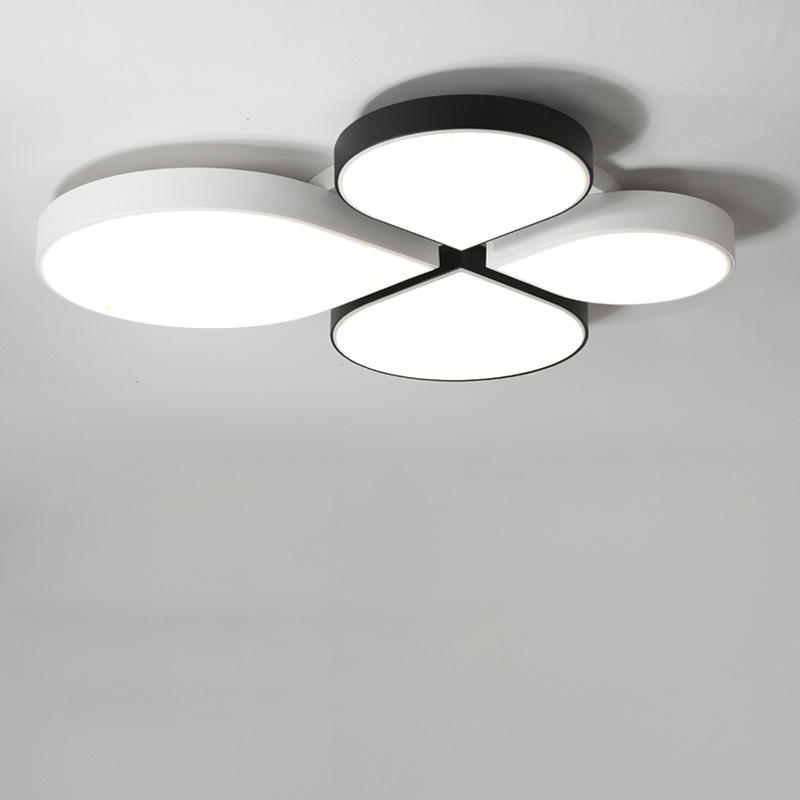 China Surface Mounted Modern Led Ceiling Lights Fixture For Living Room Fixtur Light