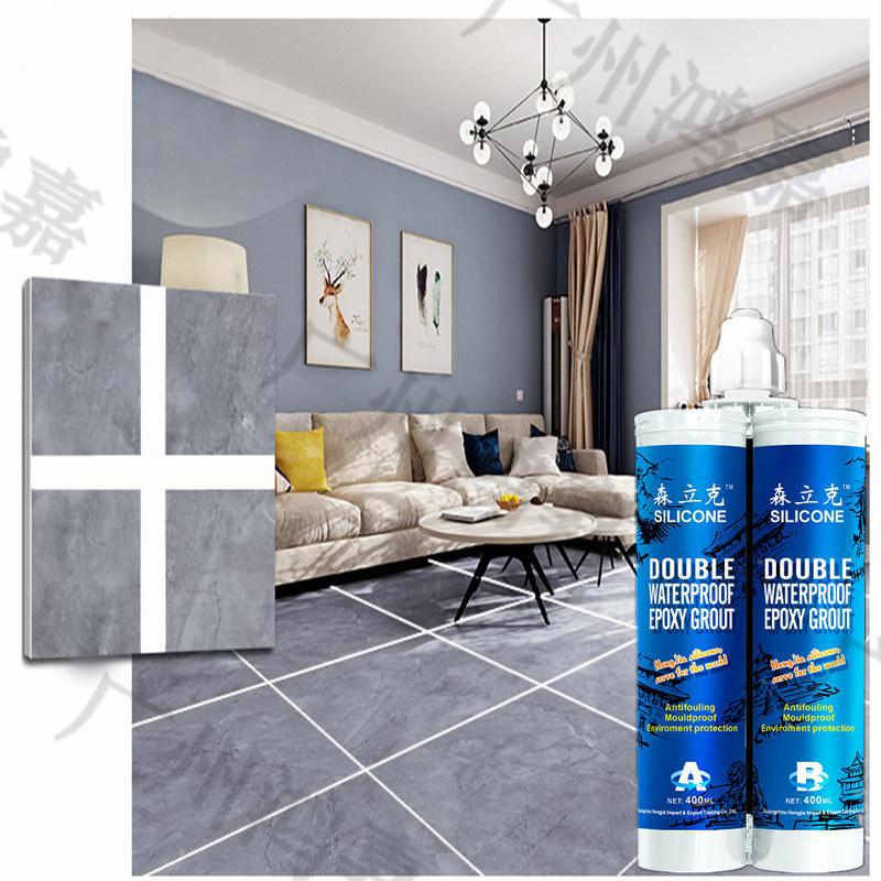 China New Design Professional Waterproof Material Cement Tile Grout