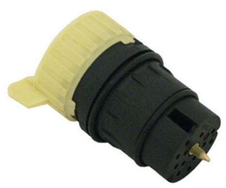 Auto Trans Connector 2035400253 URO for Mercedes-Benz Brand New Premium Quality