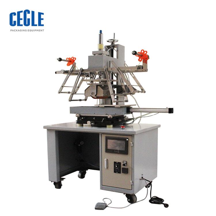 a6225a377 China Ht-S-150 Semi Automatic Mug Heat Transfer Printing Machine ...