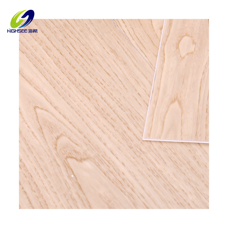 China Interlocking Pvc Floor Tiles