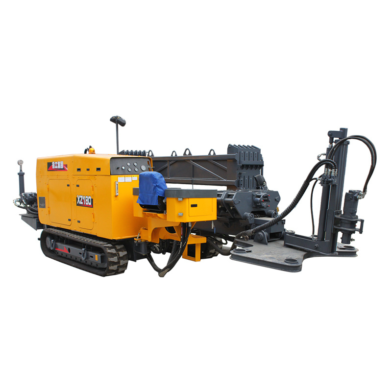 XCMG Official XZ320D HDD Machine Horizontal Directional