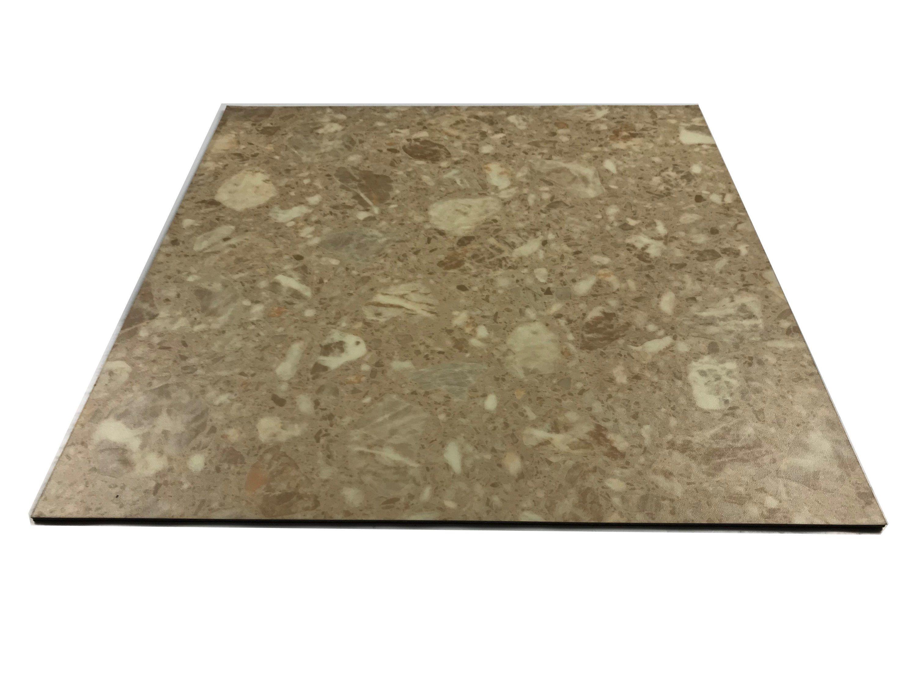 6mm Marble Loose Lay Flooring Tile