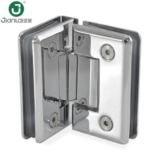 China Pivot Door Hinge Frameless Shower Enclosure Glass Shower