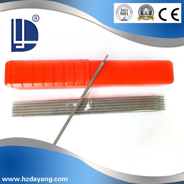 Stainless Steel Electrode/Rod of Welding with Ce and ISO
