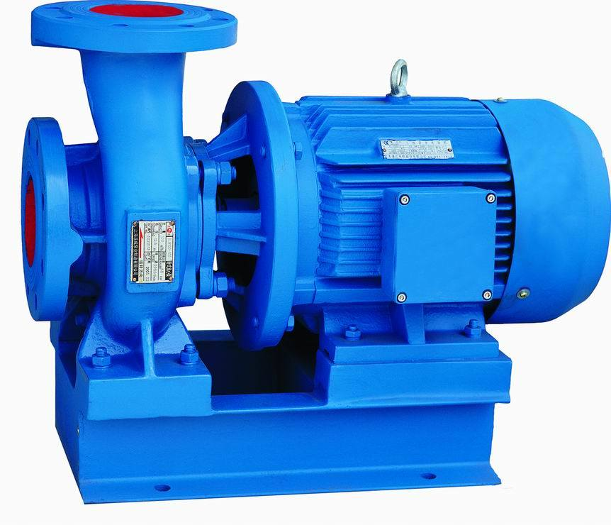 Chinese Famous Slw Series Horizontal Centrifugal Pump