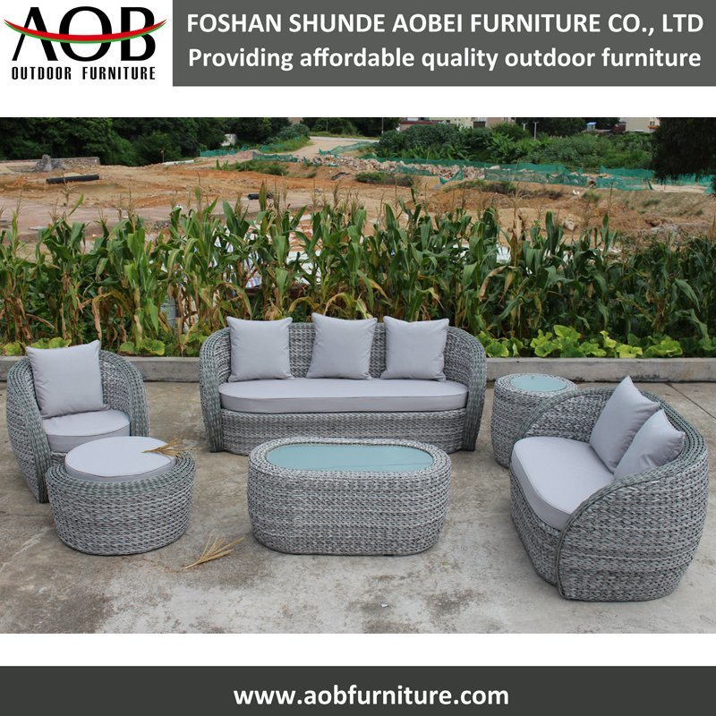 Garden Furniture Lounge Sofa Chair