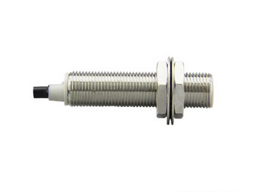 Inductive Long Cylinder Proximity Switch (LJA12 Series)