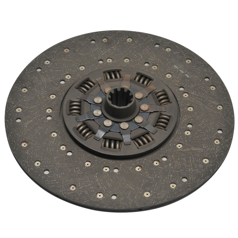 Friction Disc for Auto Parts Vehicle