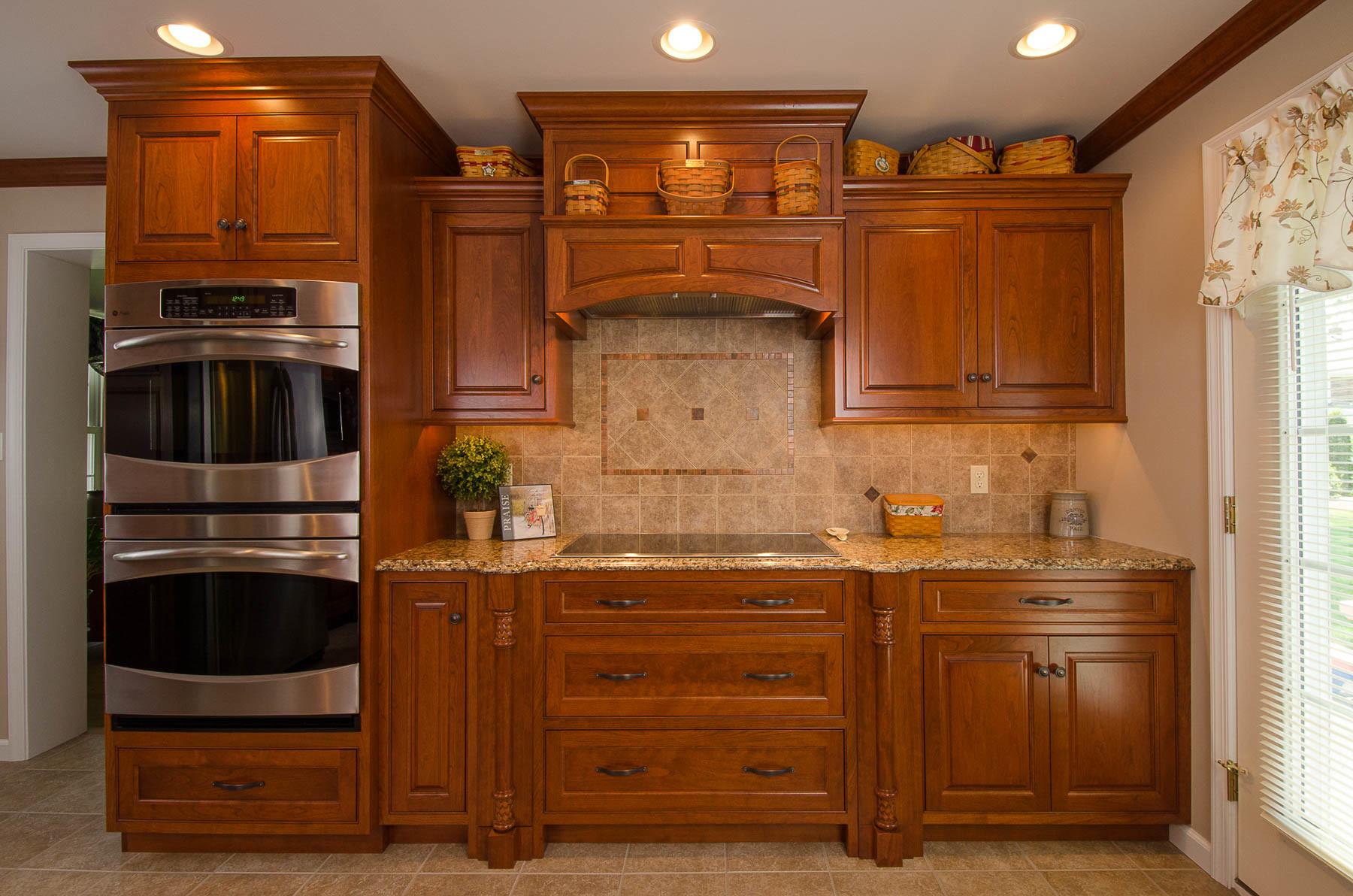 Kitchen Cabinets Rta Espresso Stained