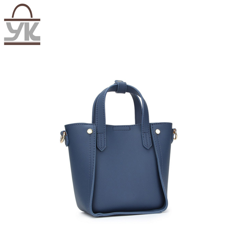 2017 New Style PU Leather Fashion Lady′s Handbags