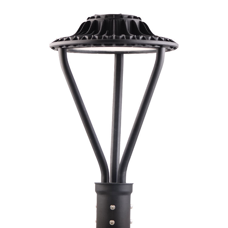 High Power 120 Watt LED LED Yard Light Pole Mount with Cool White