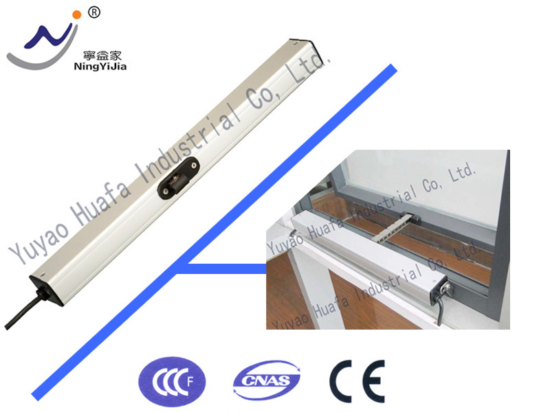 24VDC Standard Electric Single Chain Window Opener Window Actuator, Window Operator, Window Motor, Window Controller
