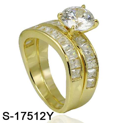 5743b8dc22 Wholesale High Quality Fashion Fine Jewelry 925 Sterling Silver Cubic  Zirconia Couple Ring