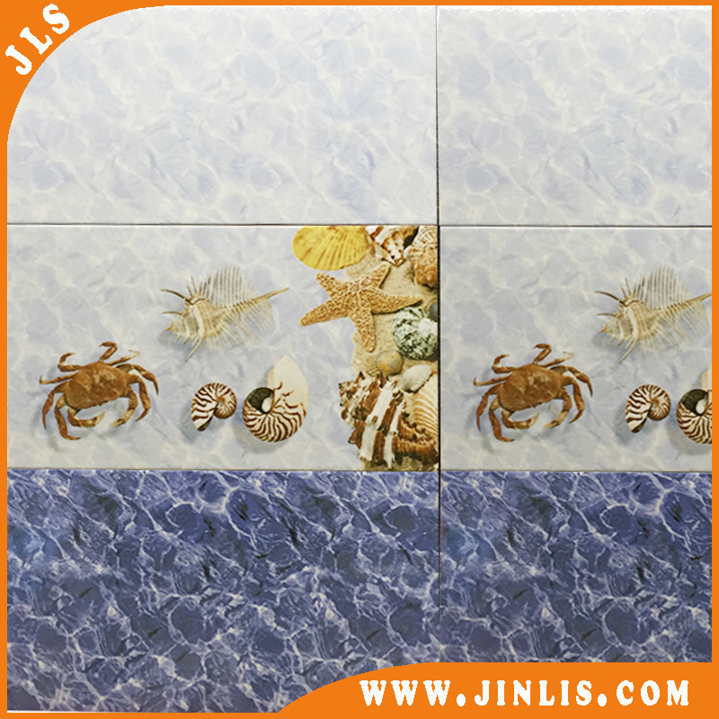 China 250400mm Ceramic Tiles Importer Dubai Bathroom Tiles China