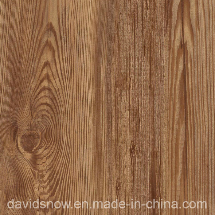Durability Wood PVC Vinyl Flooring 3.0mm 4.0mm