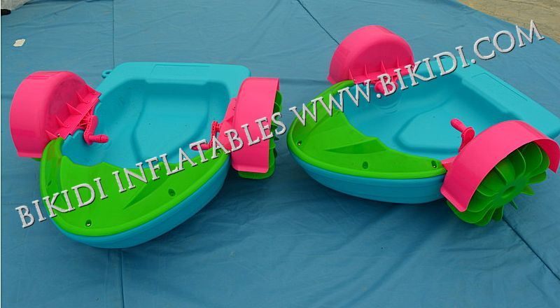 Foot Paddle Boats, Foot Paddle Boats for Kids, Inflatable Swimming Pool