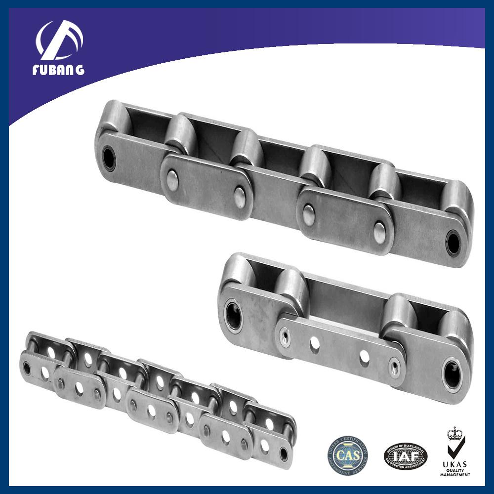 Double Pitch Roller Chain (SSC2040-SSC2162H) /Conveyor Chain