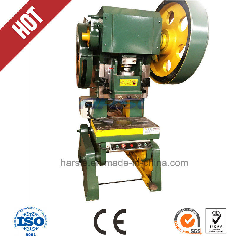 Mechanical Power Press, Stamping Machine pictures & photos