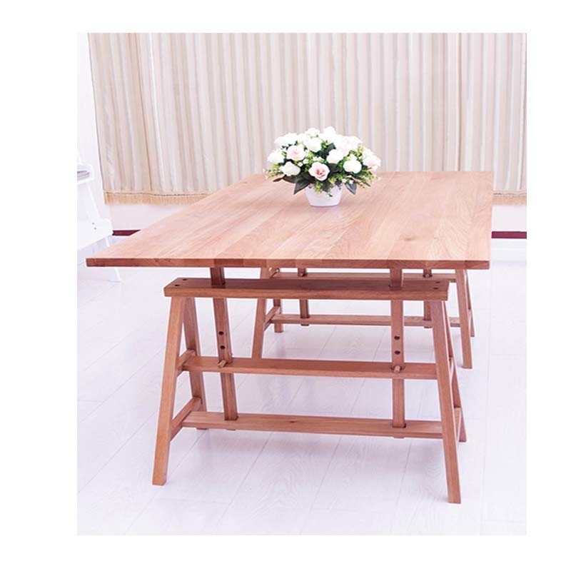 China Oak Fluctuation Table Home Furniture for Living Room - China ...