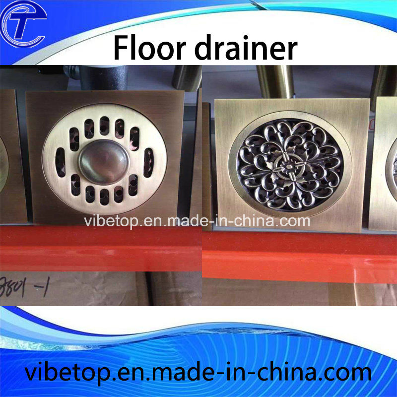 Newest Brass Drain/Floor Drain Factory Wholesale pictures & photos