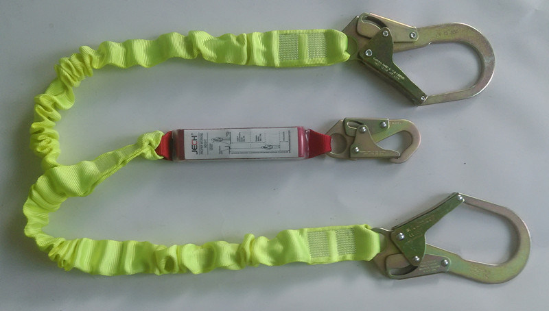 ANSI Energy Absorber Lanyard (JE312206) pictures & photos