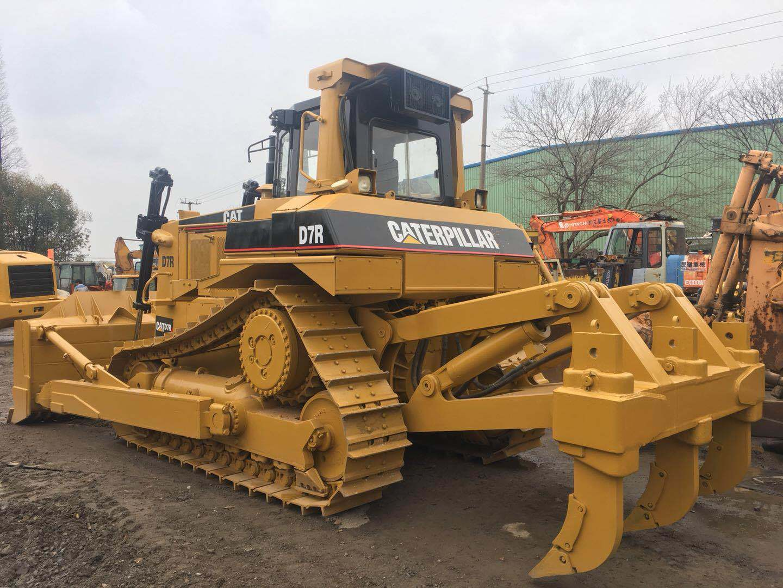 China Second Hand Caterpillar Bulldozer, Second Hand Caterpillar Bulldozer  Manufacturers, Suppliers, Price | Made-in-China com