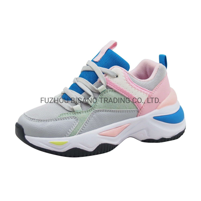 China Bia20c-157 Kids Sport Shoes