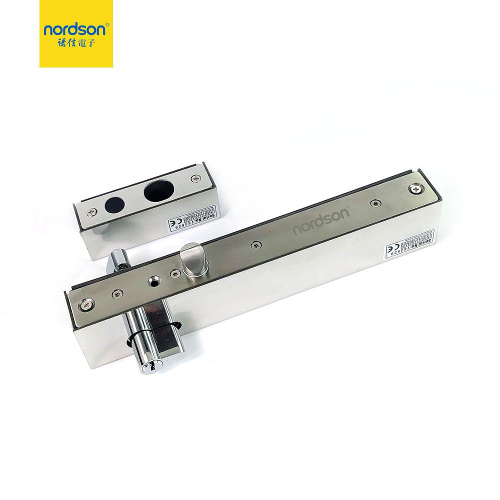 electric drop bolt lock
