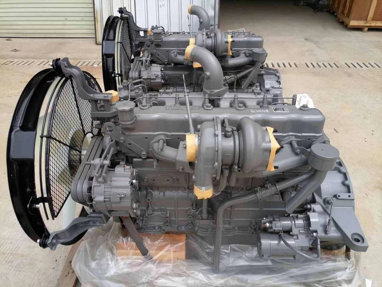 China Isuzu 6bg1 Engine, Isuzu 6bg1 Engine Manufacturers, Suppliers, Price  | Made-in-China com