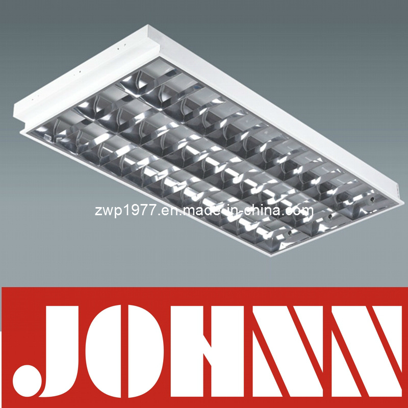 Ceiling Light Fixture Recessed Grille