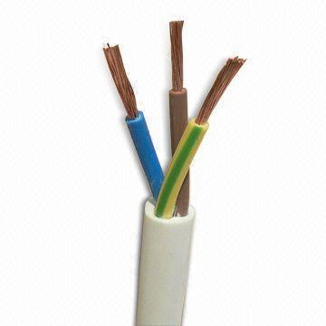 China Thw /Thhn Electrical Wire (14AWG, 12AWG, 10AWG, 8AWG, 6AWG ...