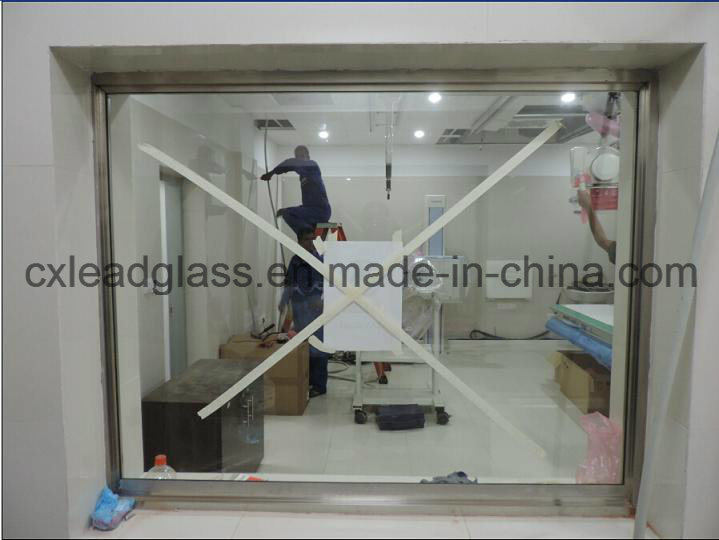 Good Quality Xray Glass with The Best Price