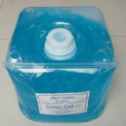 Ultrasound Gel Soft Barrel -5L