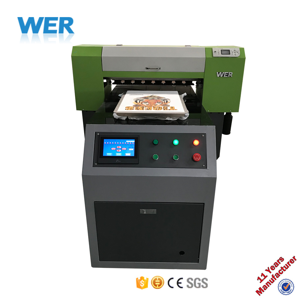 e87ac61c9 China Lowest Price A2 Digital T-Shirt Printing Machine, Direct to Garment  Printer - China T-Shirt Printing Machine, Direct to Garment Printer
