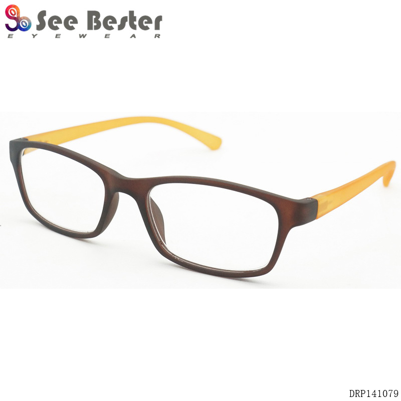 056421ed2550 See Bester Factory Sale Cheap Palstic Eyeglass Frames Good Quality Small  Reading Glasses with Wood Finish Pattern
