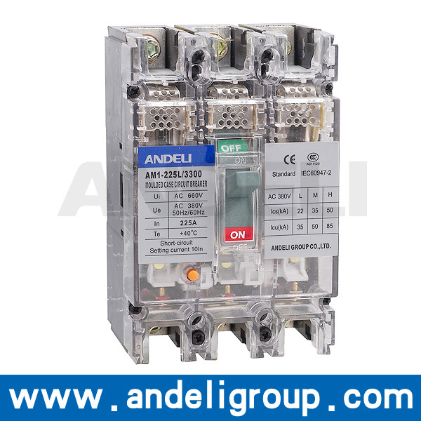 Prices of MCCB 200AMP (AM1)
