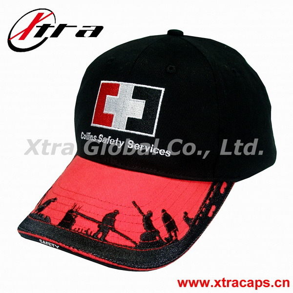 Cap for Canada Customer