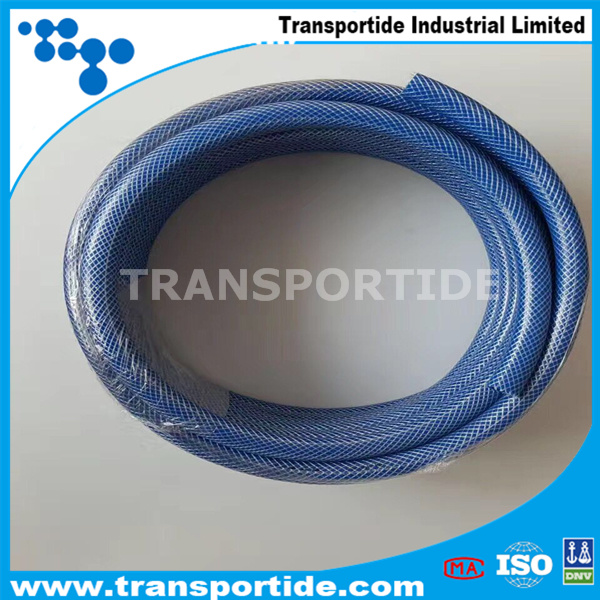 High Quality Flexible Water Delivery Rubber Water Garden Hose pictures & photos