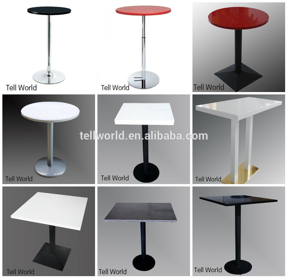 China Years Experience Table Furniture Supplier Fancy Furniture - Restaurant table supplier