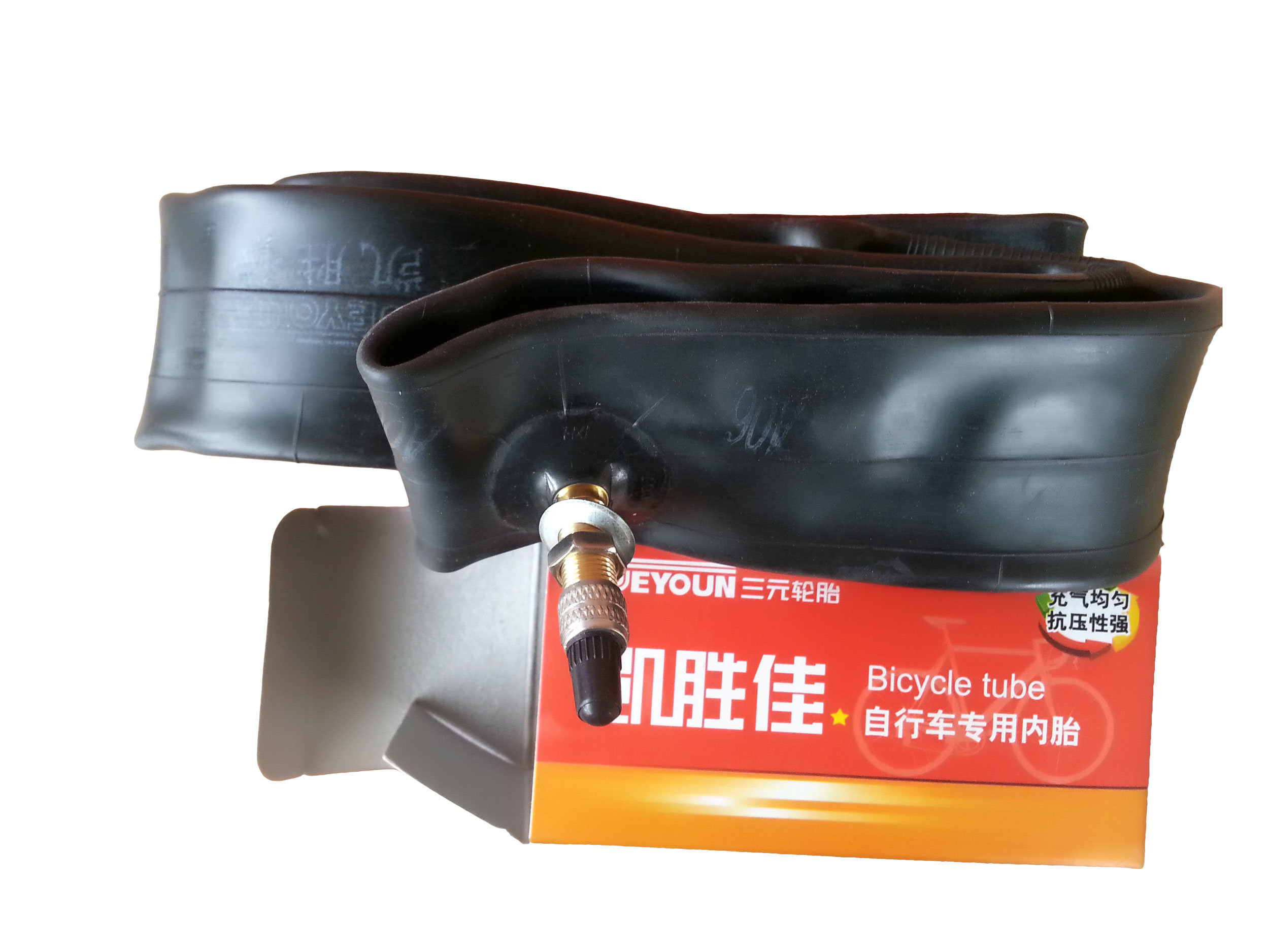Wholesale Bike/Bicycle Inner Tube From Factory (BT-045)