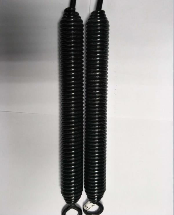 60-200 mm Length ,Not Easily Deformed Length : 2x18x60mm Jinchao-Compression Spring 2PCS,Hook Extension Spring for Recliner Chair Customized Spring Steel,2mm Wire Diameter*18mm Out Diameter*